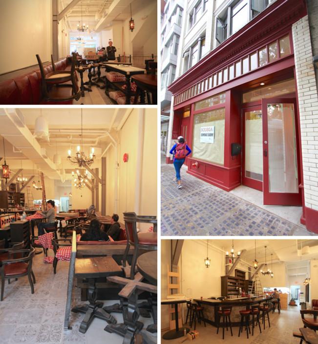 """SCOUT MAGAZINE - Legendary Spanish Eatery """"Bodega"""" Set For Modern Resurrection On Main Street"""